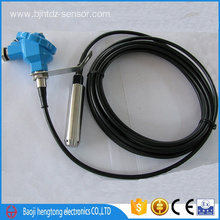 4-20mA intelligent liquid level transmitter