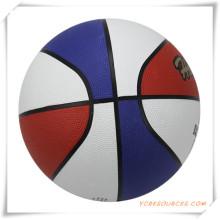 Laminierter Gummi-Basketball für Promotion (OS24001)