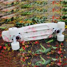 22-дюймовый пластиковый скейтборд Penny с горячими продажами (YVP-2206-5)