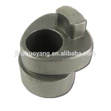 CNC machining OEM cast iron lost foam casting part