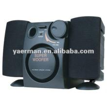 surround multimedia,cheap subwoofer speaker