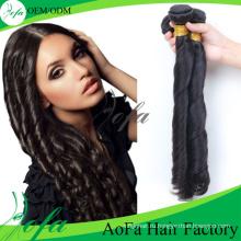 Весна Скручиваемость Бразильского Виргинские Волосы Человеческие Волосы Парики