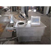 Granulador de mezcla de alta velocidad de la serie de 2017 GHL, mezclador de los gránulos de los SS, mezcladores secos horizontales para los polvos secos