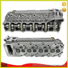 4m40-T 4m40t Cabeza de cilindro completa Me202620 para Mitsubishi Montero Pajero Glx / GLS 2.8td