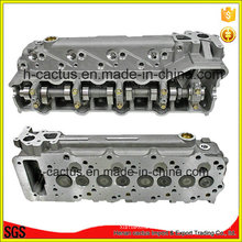 4m40-T 4m40t Complete Cylinder Head Me202620 for Mitsubishi Montero Pajero Glx/GLS 2.8td