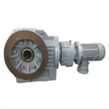 Seri RC Inline Shaft Helical Gear Motors