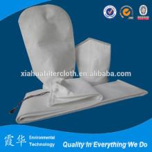 Bolsa de filtro líquido de micron de alta eficiência