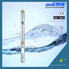 Submersible Pump Stainless Steel 4′′