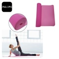 Anti-slip Customized Yoga Fitness Yoga Mat