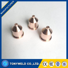 safe plasma tips plasma cutting nozzles120927/120931/120932