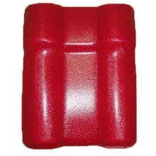 Telhas de Resina Sintética Asa 2 ... 5mm Royal Style Calor e Isolamento de Som Não-Inflamável