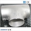 T de solda de alta pressão ASTM A860 (WPHY42, WPHY46)