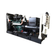 Generador diésel de tipo abierto Doosan