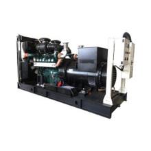 Дизельный генератор открытого типа Doosan