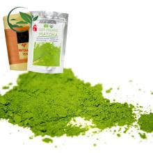 Atacado BIO Organic Japan Ceremony Chá Matcha Verde