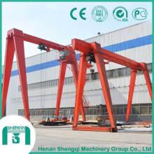 Fabrication de la grue à portique de la Chine