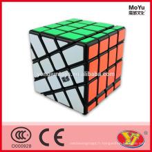 MoYu lisse des jouets magiques personnalisés Aosu Fenghuolun Cube de moulin à vent