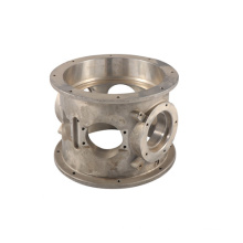 Cnc Machining Milling Anodized Aluminum Aviation Parts