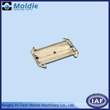 Низкозатратная литая алюминиевая крышка из Китая