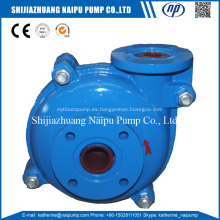 Bomba de aguas residuales para minería pequeña 2 / 1.5 BAH