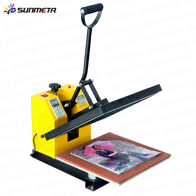 FREESUB Sublimation Customize Shirt Printing Machine