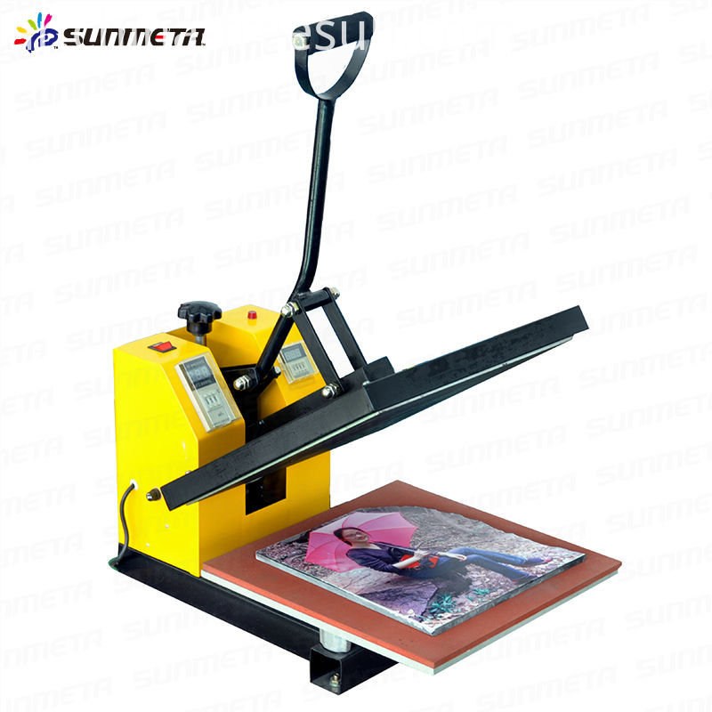 FREESUB Sublimation Custom Made Clothing Printing Machine