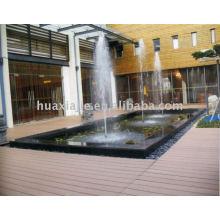 WPC outdoor flooring