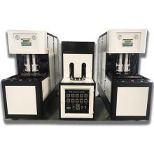 Semi Automatic PET Bottle Stretch Blow Molding Machine