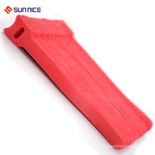 China antique hook and loop fastener cable ties