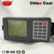 Détecteur ultrasonique portatif de fuite d'eau de conduites souterraines de Jt5000 Digital