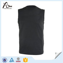 Sleeveless Loose Fitness Wholesale Sports Mens Tank Top