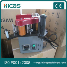 Portable Straight, Irregular Edge Banding Machine for Woodworking