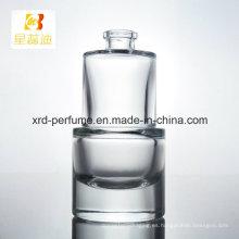Botella de perfume madura personalizada diseño de moda