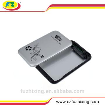 USB3.0 HDD Caddy, 2,5 HDD Gehäuse