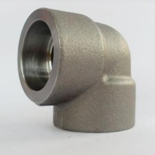 90Deg CL3000 1.5inch Socket Forged Elbow