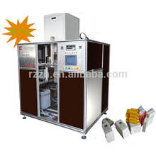 DCS-5F16 six sides plastic and vacuum Semi-automatic packing machine