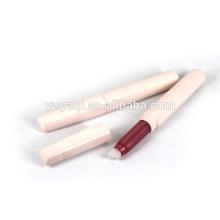 Preço barato customizar boa qualidade etiqueta confidencial bonito elegante batom da China fornecedor