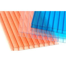 Feuille de polycarbonate