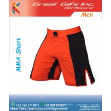 Hot selling design MMA short / cage fight short / wrestling short