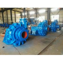 ZGB High Head i High Duty Slurry Pump