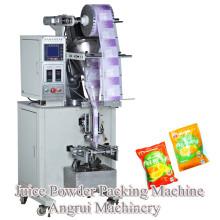 Machine à emballer de poudre de jus de sac de PE (série d'AH-FJ)