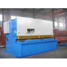 Un nouveau type de machine de cisaillement de guillotine hydraulique HELLEN Brand