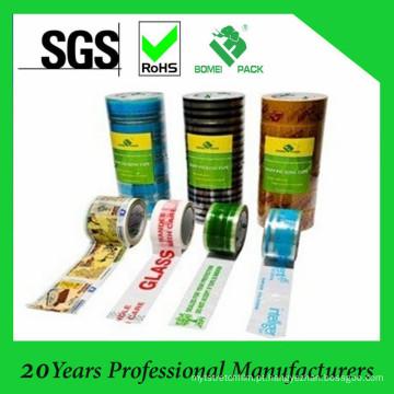Adesivo sensível à pressão acrílico da base da água para a selagem da caixa