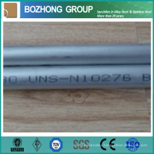Inconel 625 Nickel Alloy Seamless Pipes