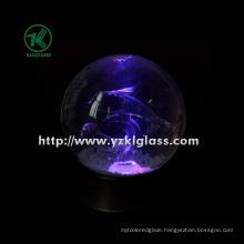 Arts Glass Gift for Home Decoration Bybv