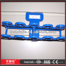 pvc slatwall hooks screw wall hooks slatwall accessory