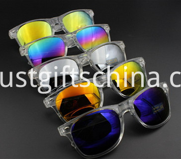 Promotional Multicolor Sunglasses2
