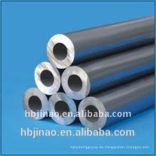 Piezas mecánicas sae tubo de acero 1045 y astm a519 4130 tubo de acero sin costura