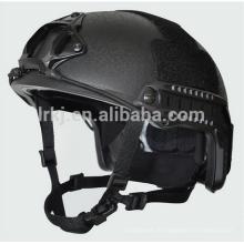 Venda quente militar kevlar exército capacete à prova de balas tático