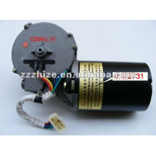 Yutong Kinglong and Higer Bus Parts High Quality Bus Parts Wiper Motor ZD2731,1731